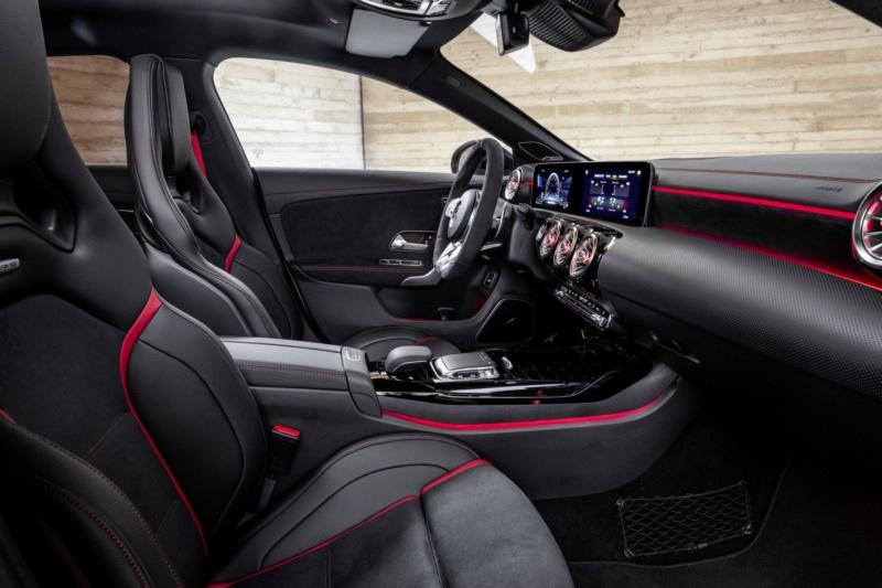 2019 - [Mercedes-Benz] CLA Shooting Brake II 32ff9e10