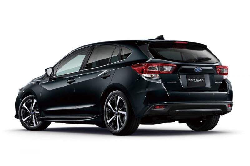 2016 - [Subaru] Impreza - Page 3 33320310