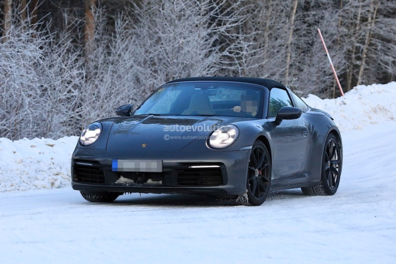 2018 - [Porsche] 911 - Page 17 3342da10