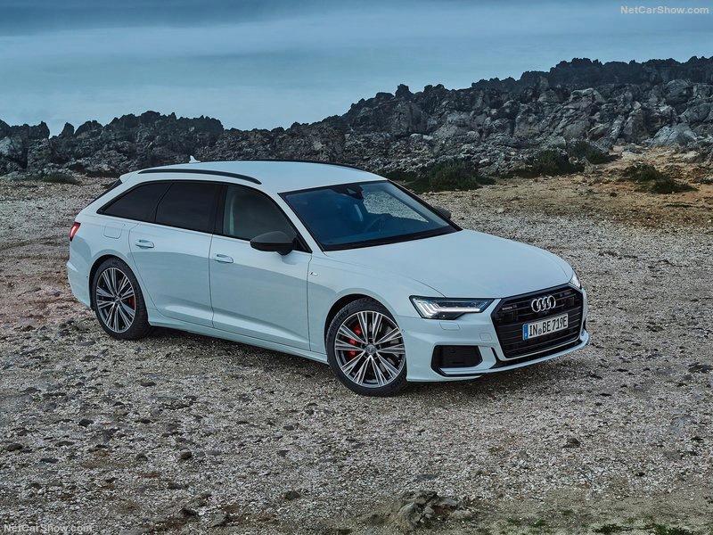 2017 - [Audi] A6 Berline & Avant [C8] - Page 14 33781c10