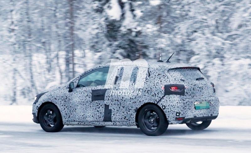 2019 - [Renault] Clio V (BJA) - Page 26 33882110