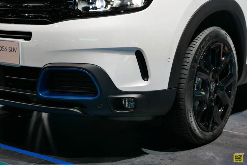 2017 - [Citroën] C5 Aircross [C84] - Page 22 338f4a10