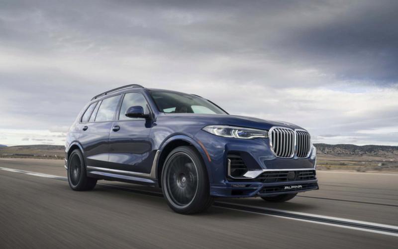 2017 - [BMW] X7 [G07] - Page 16 339e0510