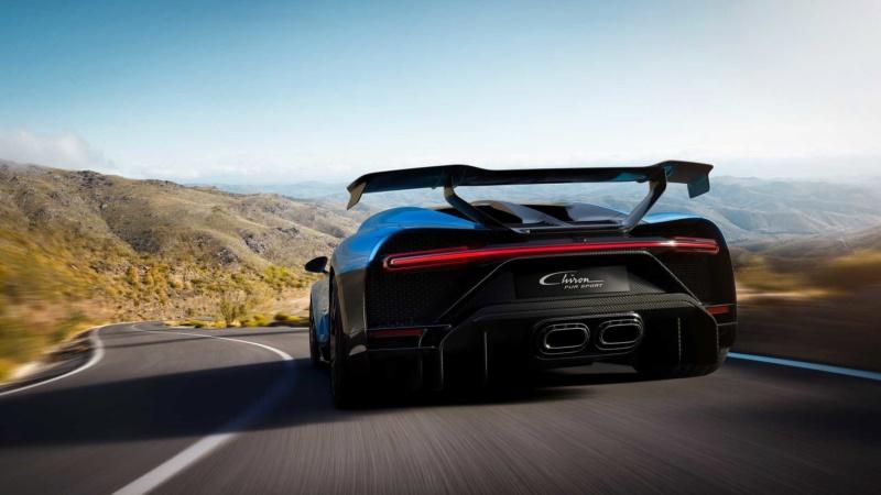 2020 - [Bugatti] Chiron Pur Sport - Page 2 339e2710