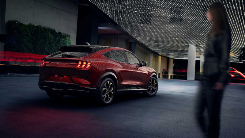 2020 - [Ford] Mustang Mach-E - Page 5 33b7cf10