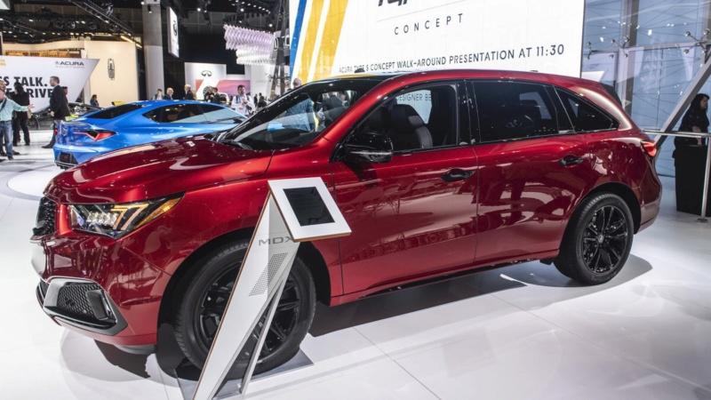 2013 - [Acura] MDX 33c5d510