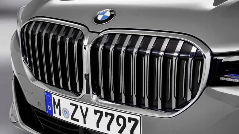 2019 - [BMW] Série 7 restylée  - Page 10 34117010