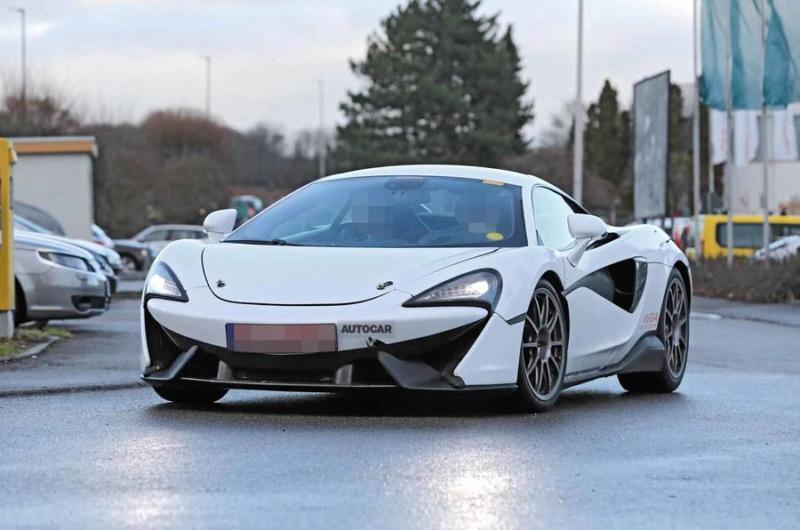 2020 - [McLaren] Sport Series Hybrid  34209310
