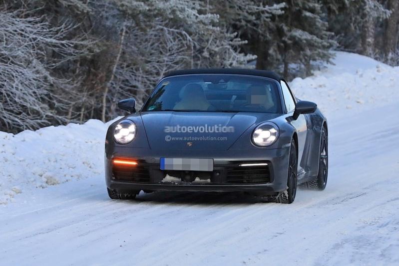 2018 - [Porsche] 911 - Page 17 3427d510