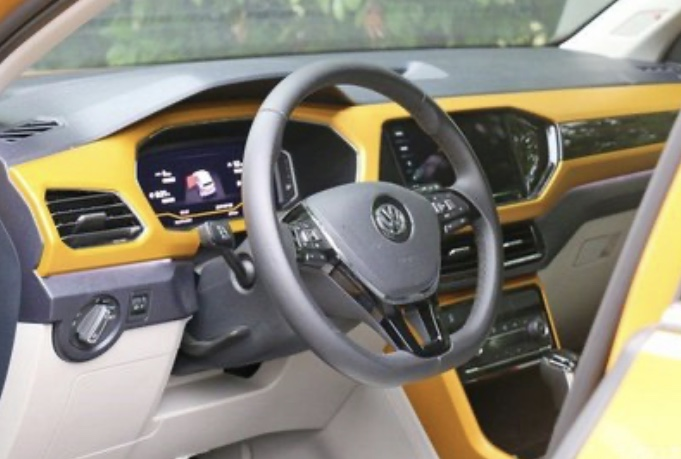 2018 - [Volkswagen] T-Cross - Page 17 342df910