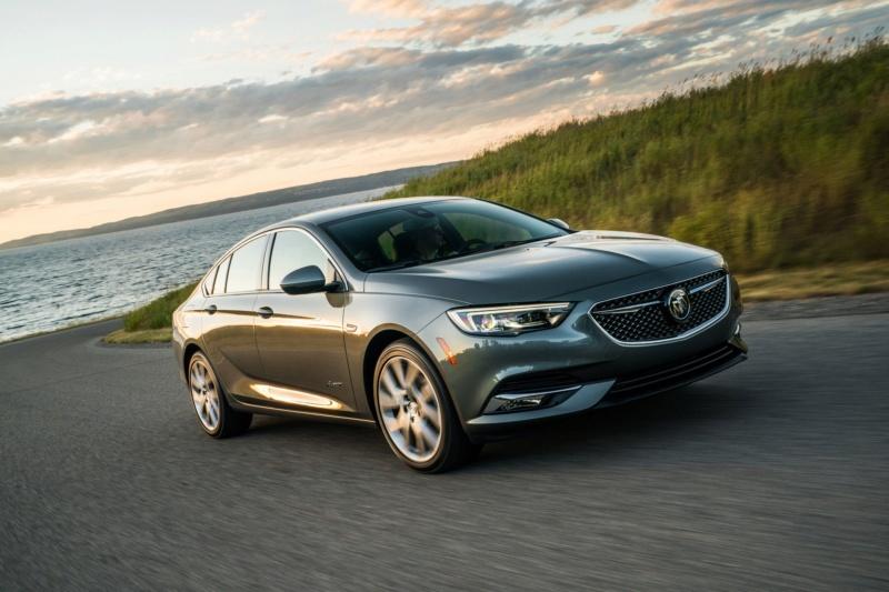 2017 - [Opel] Insignia Grand Sport [E2JO] - Page 34 343ff710