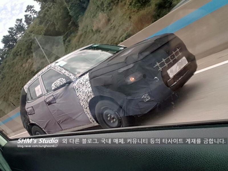 2020 - [Hyundai] Venue SUV compact  345aed10