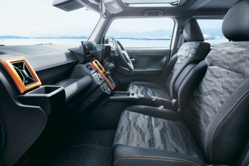 2019 - [Daihatsu] WacuWacu Concept 34672e10