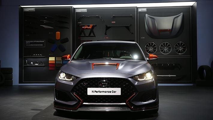 Hyundai Veloster mkII (2018) 20