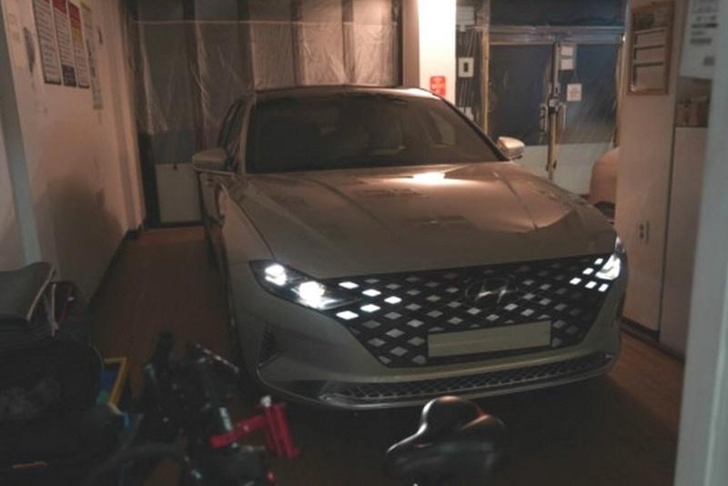 2017 - [Hyundai] Azera / Grandeur 347ead10