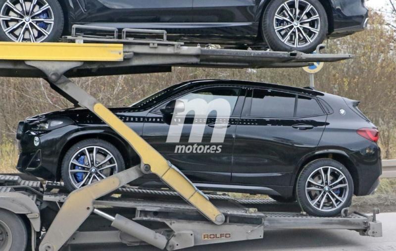 2017 - [BMW] X2 [F39] - Page 16 3480bc10