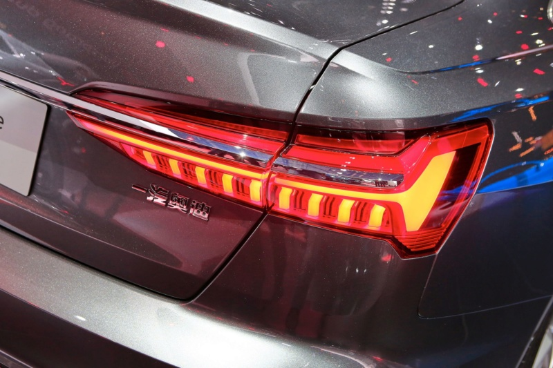 2017 - [Audi] A6 Berline & Avant [C8] - Page 10 34837a10
