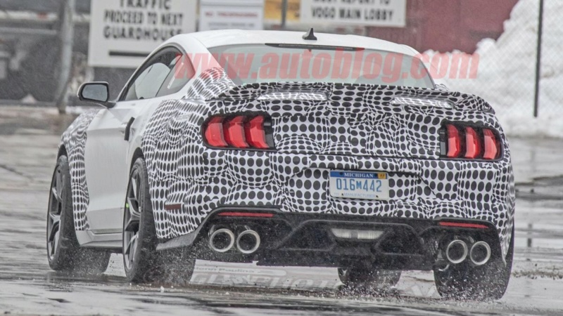 2014 - [Ford] Mustang VII - Page 17 34a57c10