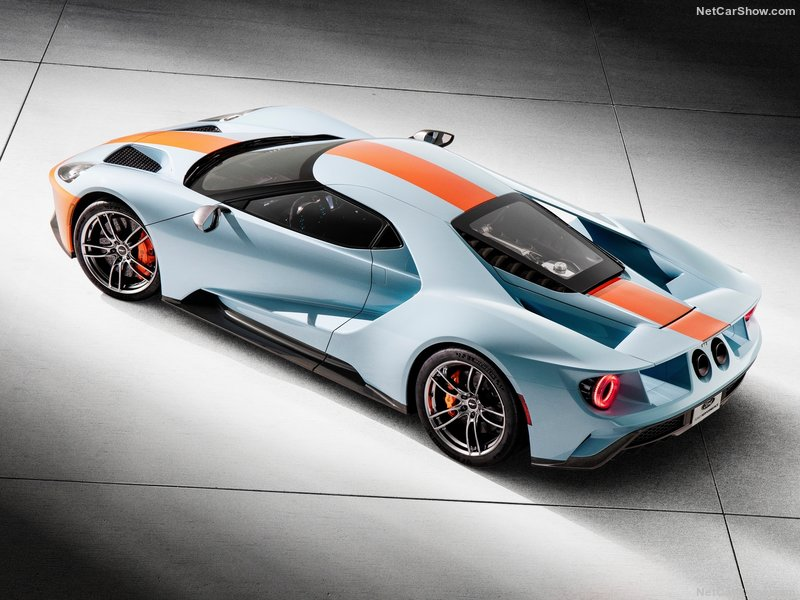 2016 - [Ford] GT  - Page 4 34bc0610