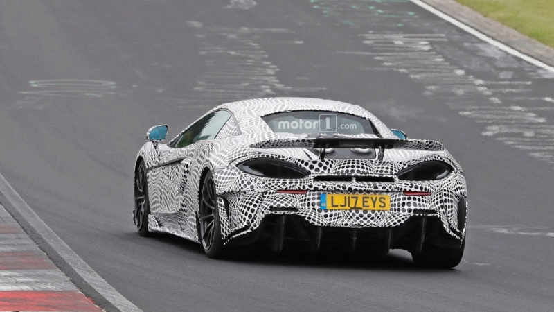 2015 - [McLaren] 570s [P13] - Page 6 34c27110