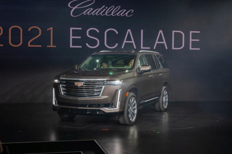 2020 - [Cadillac] Escalade V - Page 3 34c5c510