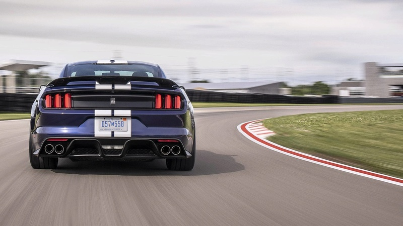 2014 - [Ford] Mustang VII - Page 16 34d2f410