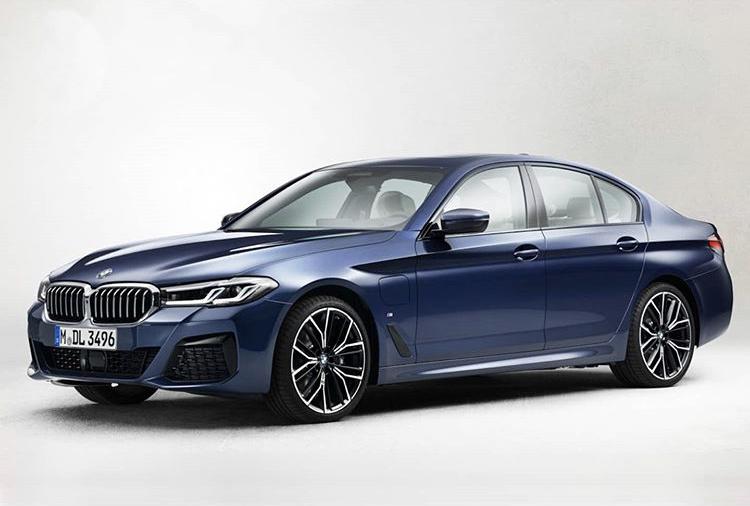 2020 - [BMW] Série 5 restylée [G30] - Page 4 34d45f10