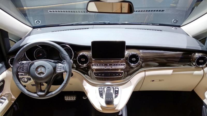 2014 - [Mercedes] Classe V/Vito - Page 11 34d75c10