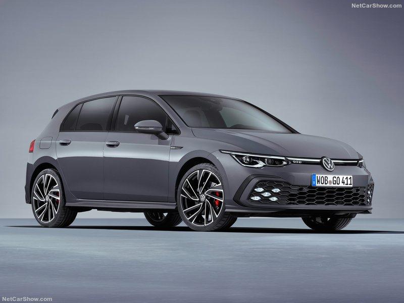 2020 - [Volkswagen] Golf VIII - Page 12 34e48410