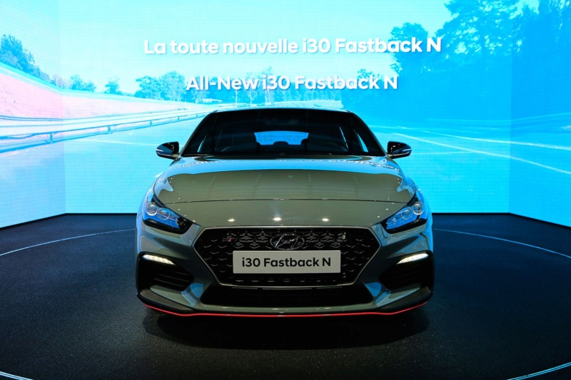 2017 - [Hyundai] i30 Fastback - Page 3 34f73710