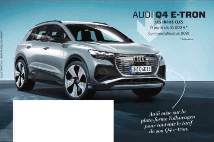 2020 - [Audi] Q4 E-Tron 350b1b10
