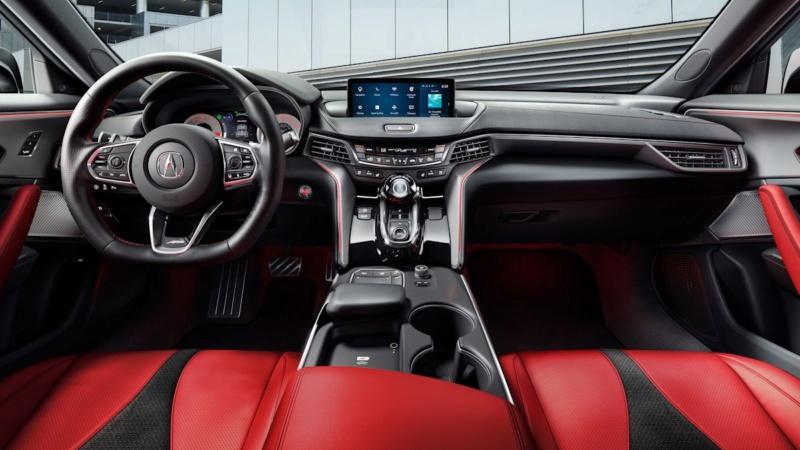 2020 - [Acura] TLX 35302c10