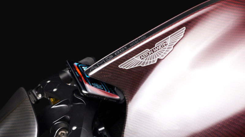 [Actualité] Aston Martin : From Britain with love - Page 6 35608810