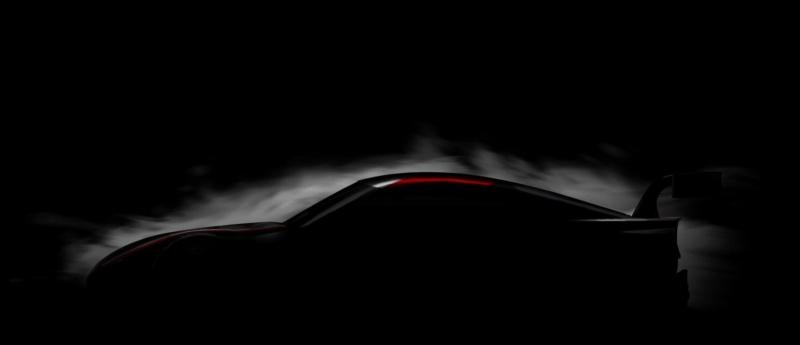 2018 - [Toyota] Racing concept 3575d610