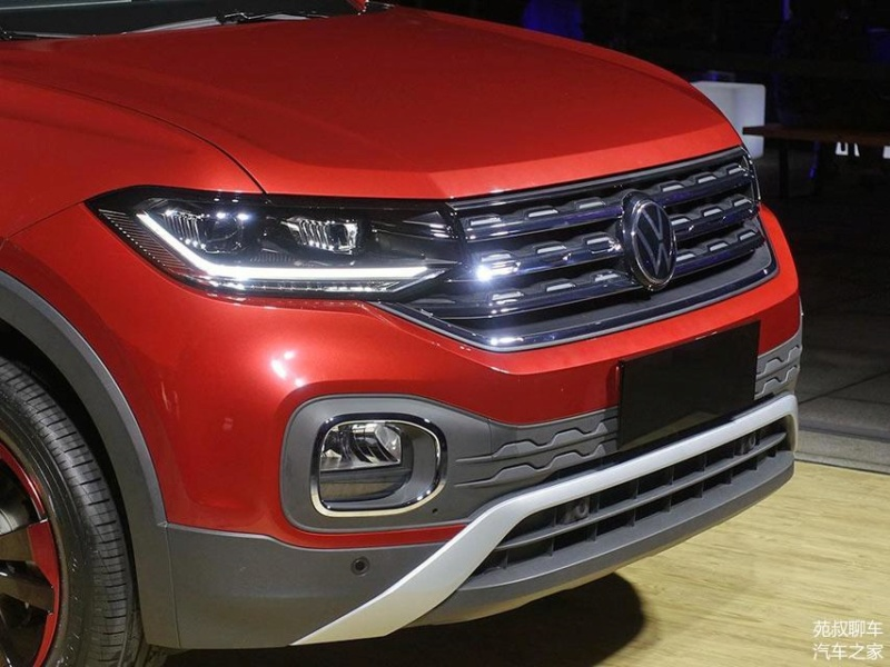 2018 - [Volkswagen] T-Cross - Page 16 357f6a10