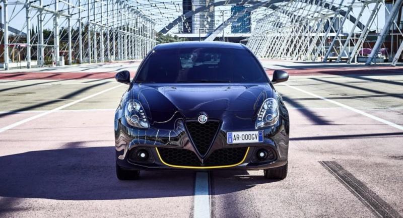 2016 - [Alfa Romeo] Giulietta restylée - Page 12 35bb8e10