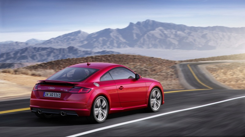 2018 - [Audi] TT III Restylé - Page 2 35bc0210