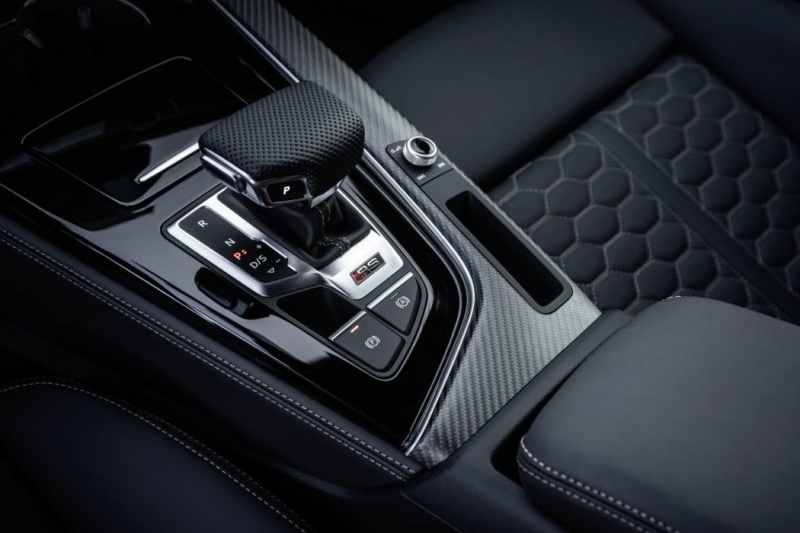 2020 - [Audi] A5 Coupé/Cab/SB restylée 35da5b10
