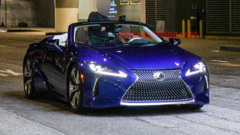 2016 - [Lexus] LC 500 - Page 6 360f2b10