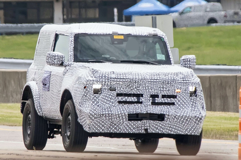 2020 - [Ford] Bronco VI - Page 3 36162a10