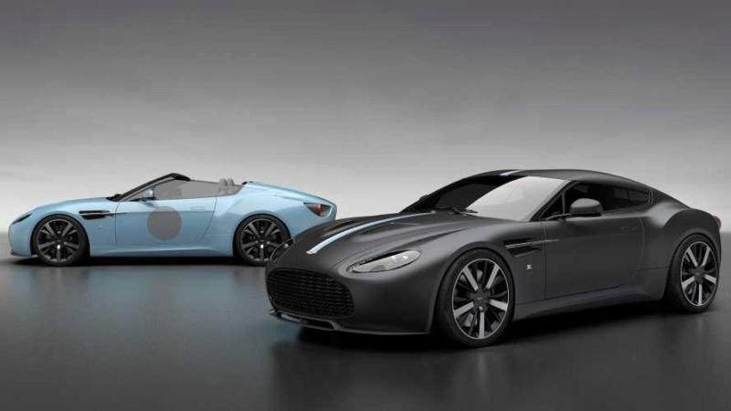 2011 - [Aston Martin] Vantage restylée - Page 4 362a2310