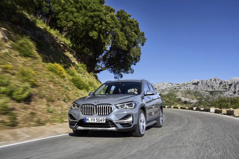 2019 - [BMW] X1 restylé [F48 LCI] - Page 2 362da810