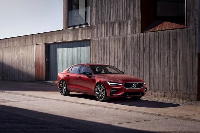 2018 - [Volvo] S60/V60 - Page 7 36402510