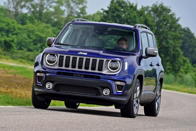 2014 - [Jeep] Renegade - Page 14 3666c410