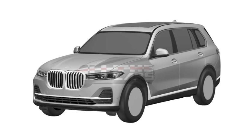 2017 - [BMW] X7 [G07] - Page 10 3676b810