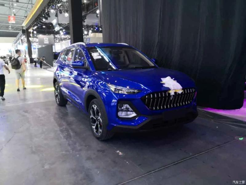 [Actualité] Groupe JAC Motors 367bee10