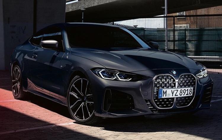 2020 - [BMW] Série 4 Coupé/Cabriolet G23-G22 - Page 12 36836710
