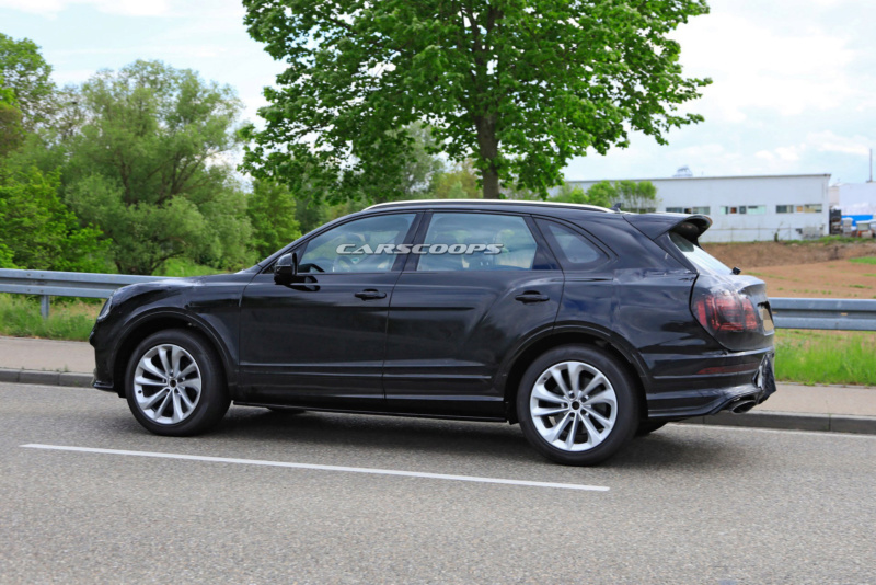 2015 - [Bentley] Bentayga - Page 12 368fe310