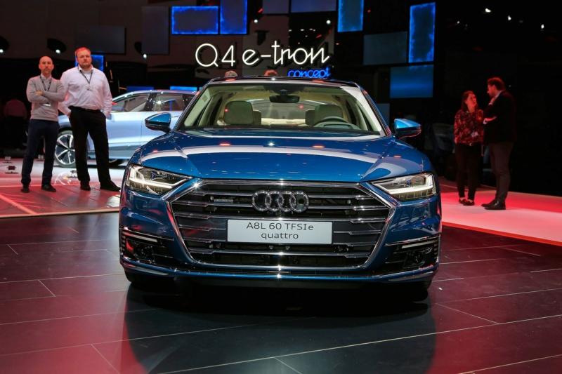 2017 - [Audi] A8 [D5] - Page 13 36a91b10