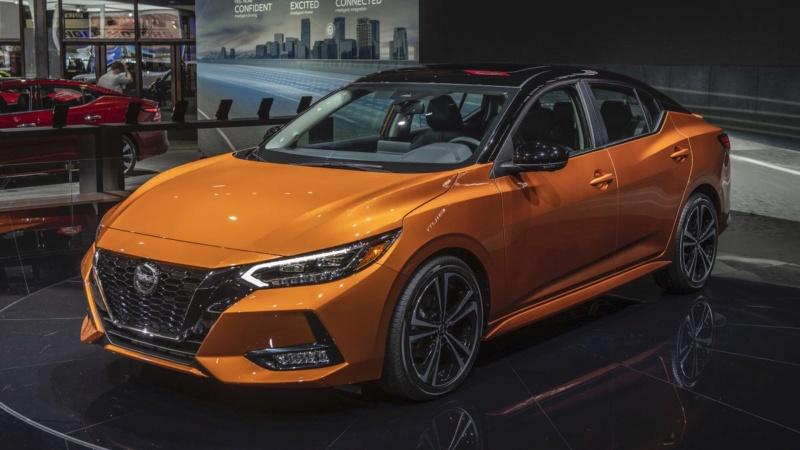 2020 - [Nissan] Sentra / Sylphy 36adbc10